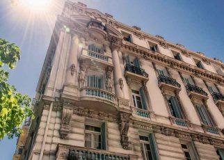 hôtels de luxe en Italie
