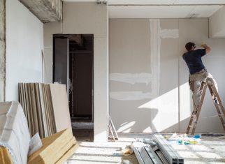 Travaux renovation
